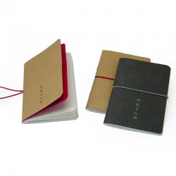 Minipocket Notebook Mecum....