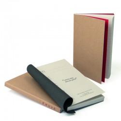 Pocket-Notizbuch Mecum....