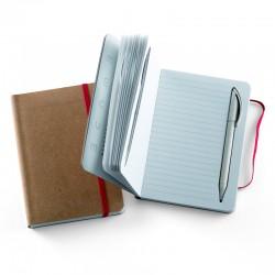 Notebook Mecum pen. Pack 6...