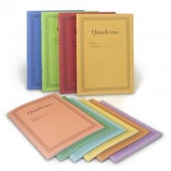 Quaderno Conf. 50 pezzi