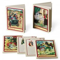 Exercise-book Pinocchio....