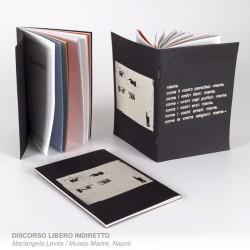 """Quaderno """"Discorso libero..."""