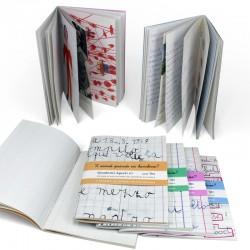 Quaderni Aperti Conf. 20 pezzi