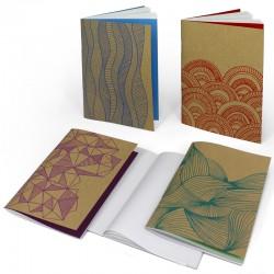 Quadernino Organic Conf. 20...