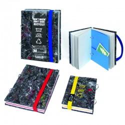 Schreibblock Ristoffa. Pack...