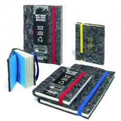 Notizbuch Ristoffa. Pack 4...
