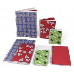 Spiral Notepad Chicken Pack...