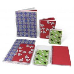 Spiral Notepad Chicken Pack...