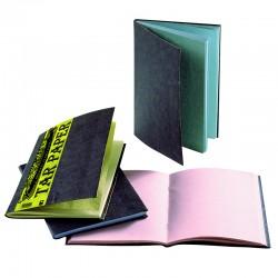 Quaderno foderato Tar Paper...