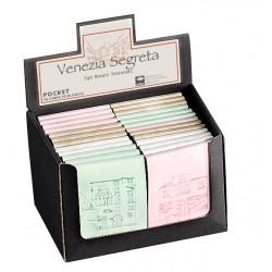 Pocket pad 7,5x10,5 Venezia...