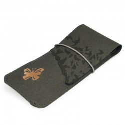 Pen case Butterfly. Pack 6...
