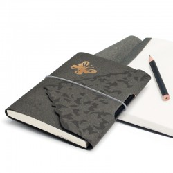 Pocket Notebook Butterfly....