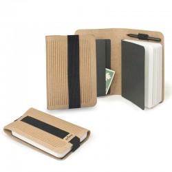 Notebook A6 Rivskin. Pack 4...