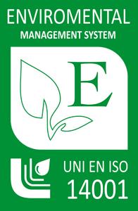 Arbos certificazione tar paper