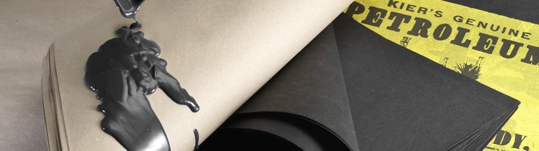 arbos tar paper